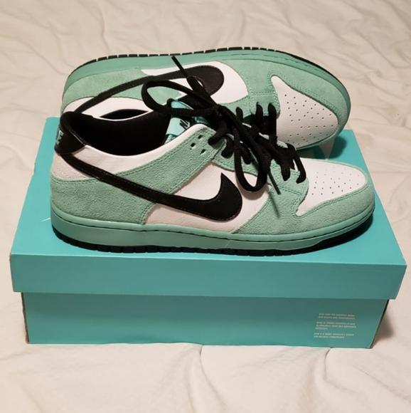 Nike Shoes   Nike Sb Dunk Low Sea